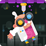 Grab lab icono