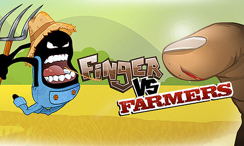 アイコン Finger vs farmers