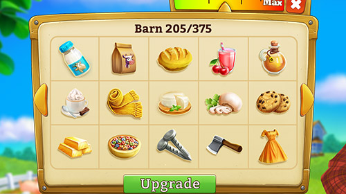 Golden farm: Happy farming day auf Deutsch