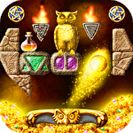 Fairy Treasure Brick Breaker icon