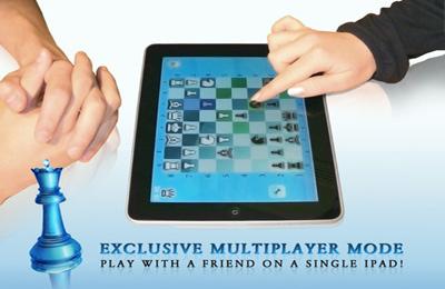 Schach Klassik für iPhone