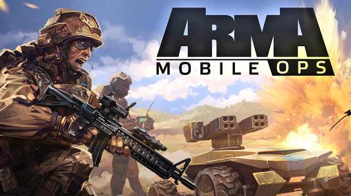 Arma: Mobile ops Screenshot