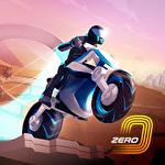 Gravity rider zero Symbol