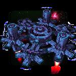 Orbital defense Symbol