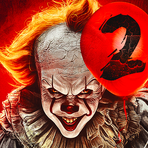 Death Park 2: Scary Clown Survival Horror Game ícone