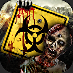 アイコン Zombie sniper 3D shooting game: The killer