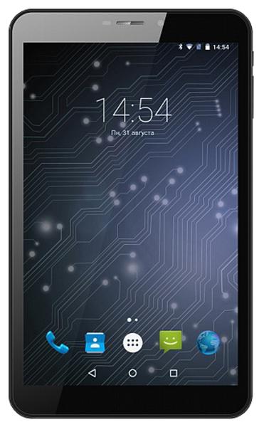 bb-mobile Techno MOZG 8.0