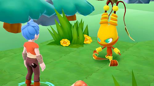 Seven legends: Craft adventure für Android