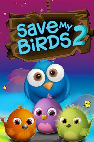 logo Salva a mis pájaros 2