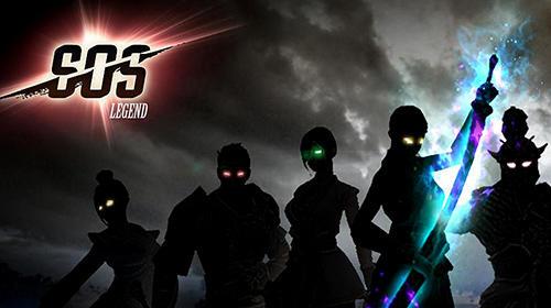 SOS legend скриншот 1