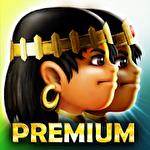 Babylonian Twins Premium Symbol