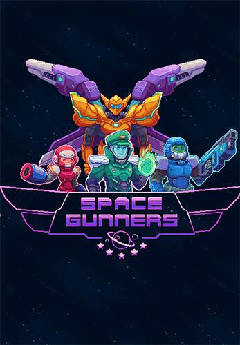 Space gunner: Retro alien invader capture d'écran 1