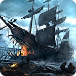 Иконка Ships of battle: Age of pirates