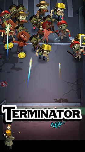 Terminator screenshot 1