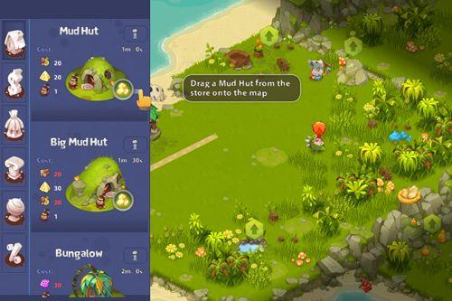 Strategiespiele: Lade Abenteuer Ära auf dein Handy herunter