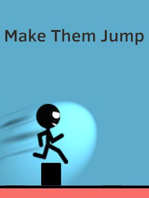 Make them jump screenshot 1