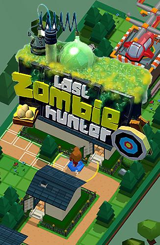 Last zombie hunter Screenshot