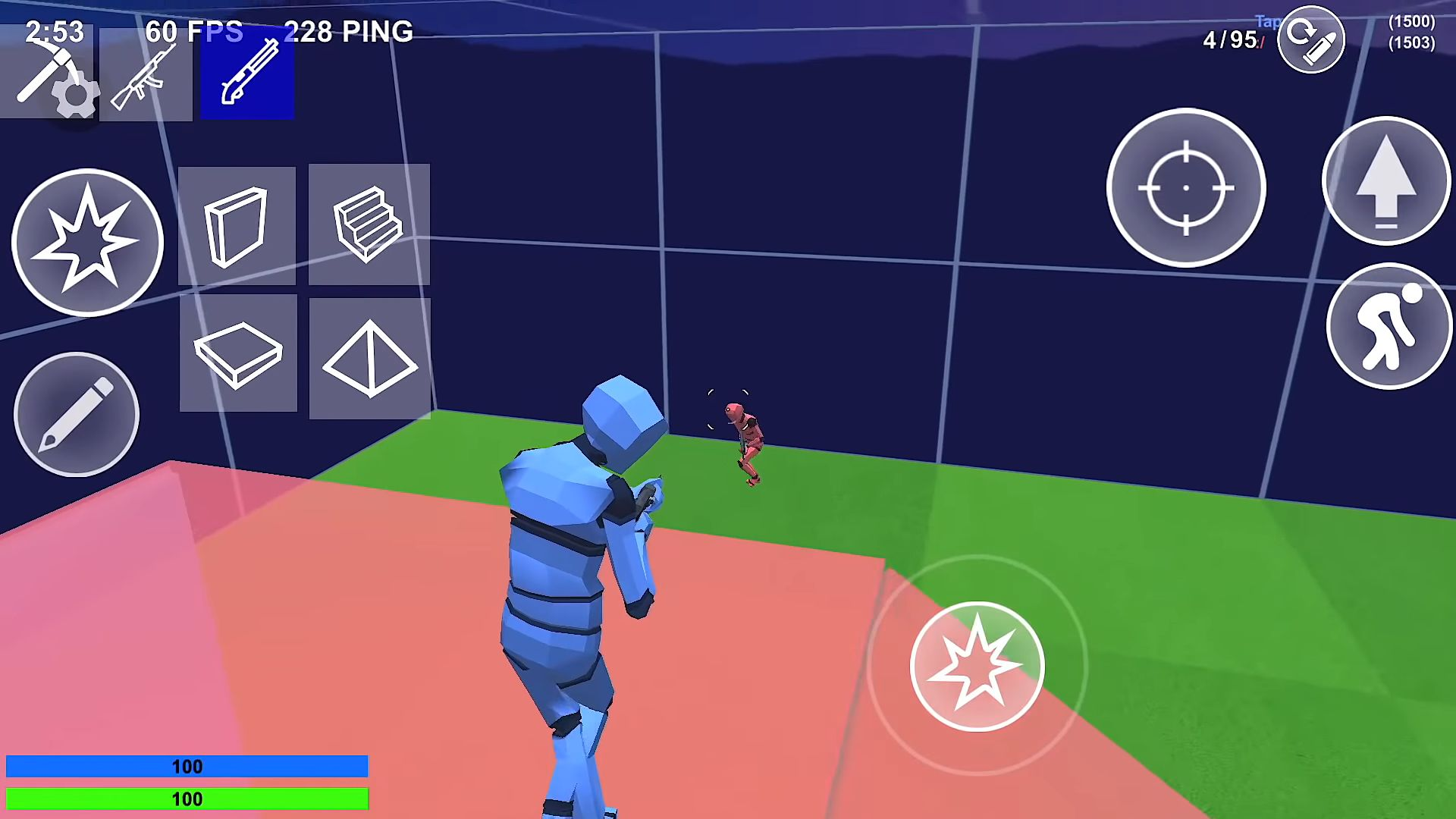 1v1.LOL - Online Building & Shooting Simulator for Android