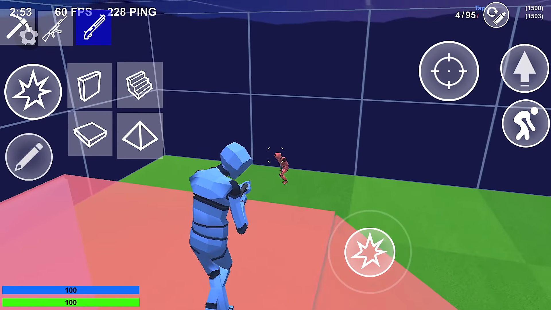 1v1.LOL - Online Building & Shooting Simulator para Android