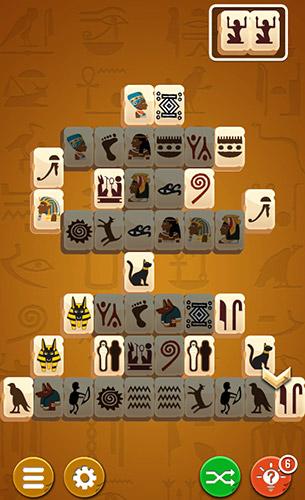 Mahjong pyramid 2019 Screenshot