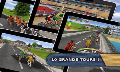 Cycling 2013 Screenshot