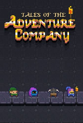 Tales of the adventure company screenshots