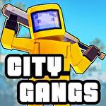 City gangs: San Andreas图标