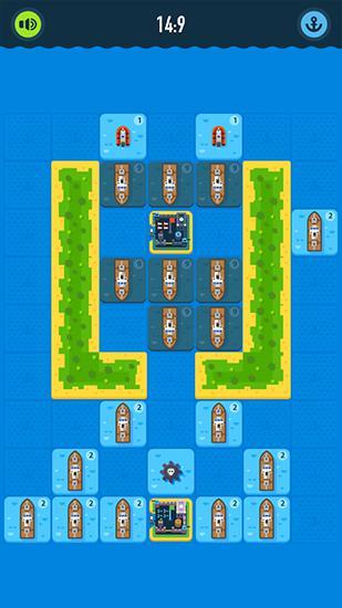 Navy base für Android