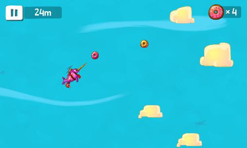 Sky whale для Android