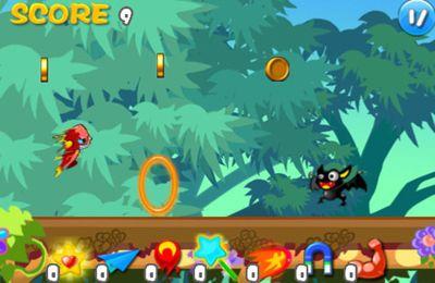 Arcade-Spiele: Lade Super Junge auf dein Handy herunter