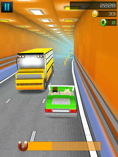 Robber race escape für Android