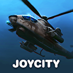Gunship battle 2 VR icon