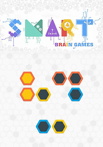 Smart: Brain games screenshot 1