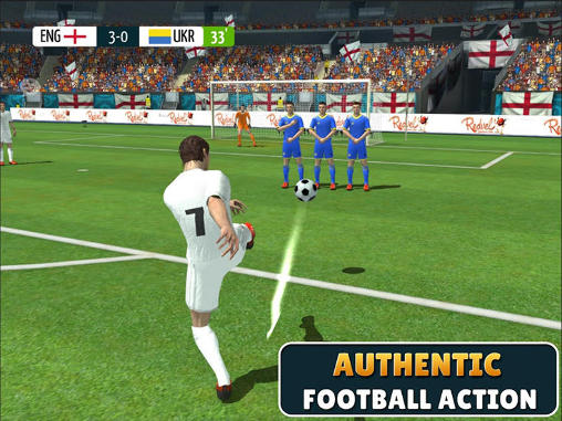 Soccer superstar 2016: World cup para Android