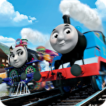 Thomas and friends: Race on! icône