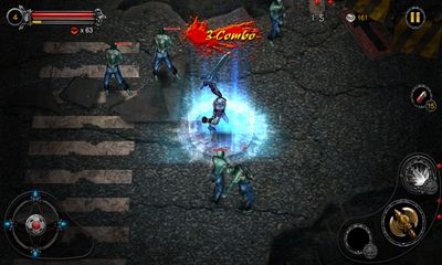 Apocalypse Knights для Android