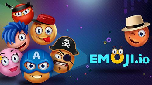 Emoji.io Screenshot