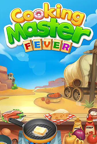 Cooking master fever screenshot 1