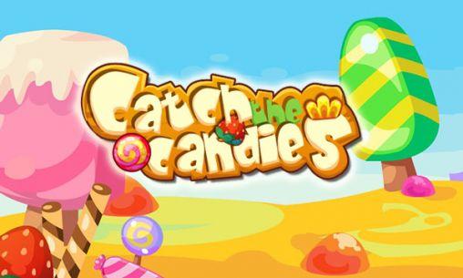 Catch the candies Screenshot