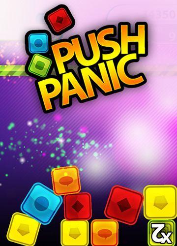 logo Push Panic!