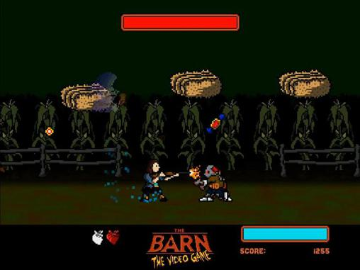 The barn: The video game für Android