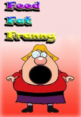 logo Fütter den fetten Franny
