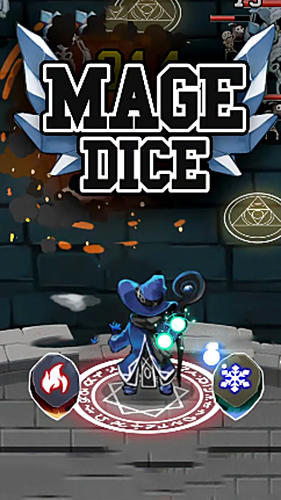 Mage dice Screenshot