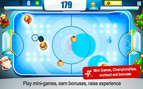Mini football: Championship for iPhone for free