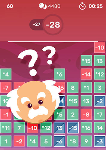 Brain fever: Logic challenge para Android