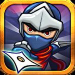 Ninja vs Samurais Symbol