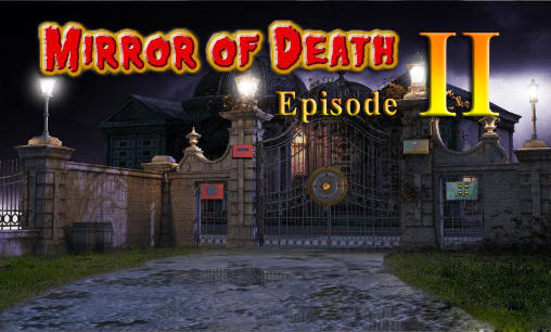 Mystery of mirror of death: Episode 2 capture d'écran 1