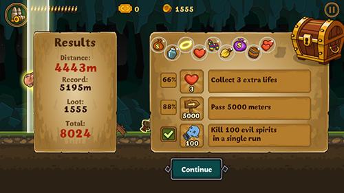 Midnight hunter Screenshot