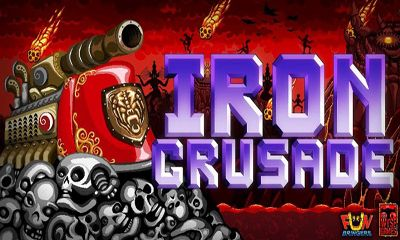 Iron Crusade icon