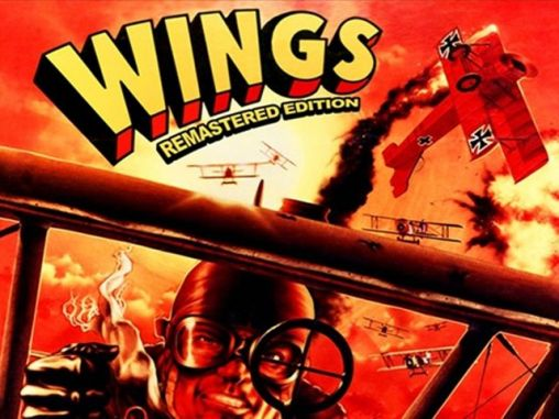 Wings: Remastered edition capture d'écran 1